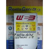 Filtro Aire Motor Samand Centauro 1.8
