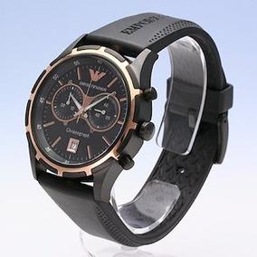 Reloj Emporio Armani Ar0584 Original Nuevo Sellado