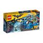 Lego - The Batman Movie - Mr Frezze Ice Attack - 70901