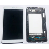 Display Lcd Tela Touch Tablet Lg V500 Gpad 8.3 Branco Origin