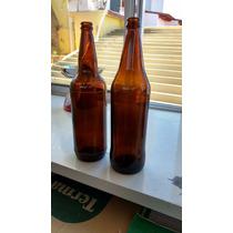Envases Botella Cerveza Artesanal De Litro - 660 Cc - 330 Cc