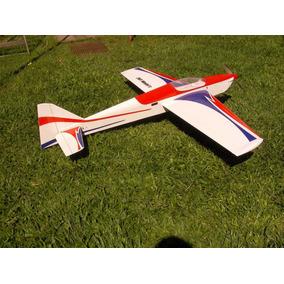 Avion Acrobatico Rc