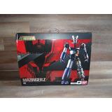 Mazinger Z Dx Bandai 40 Aniversario Con Jet Scrander