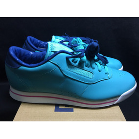 Reebok Princess Candy Girl Dama Glacier Blue / Blue/ White