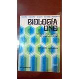 Libro Biologia Uno. Educacion Secundaria.
