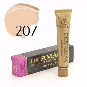 Base De Maquillaje Profesional Dermacol 100% Original Usa