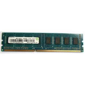 8gb Ddr 3 Memoria Ram 1600mgz 4gb Ramaxel 1600mhz
