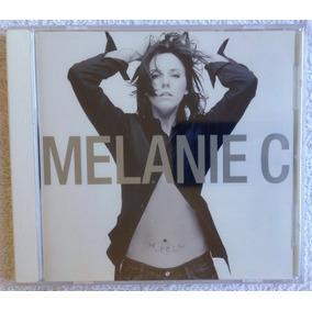 Cd Importado Melanie C Reason 2003 Spice Girls Lacrado Raro