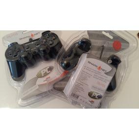 Jostick Game Pad Sn-gp55 X2