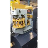 Metalero Hidráulico Jurret 40 Ton