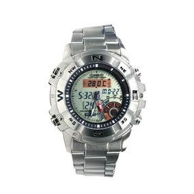420a80d8751 Casio Amw 704d 7avdf Hunting - Relógios De Pulso no Mercado Livre Brasil