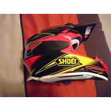 Casco Shoei Vfx-1 Nuevo Al Mejor Precio