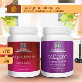 Colágeno Bioactivo De Bodylogic