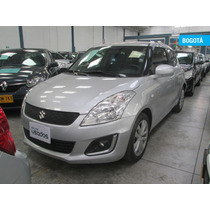 Suzuki Swift Hqo665
