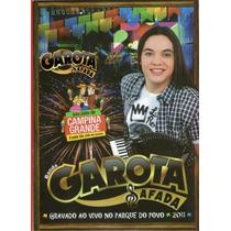 Dvd Garota Safada Em Campina Grande 2011 Original