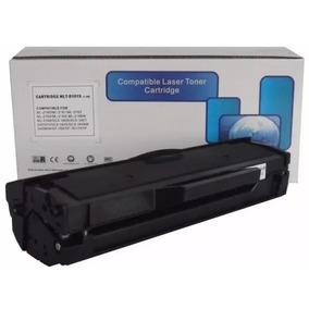 Toner D101s Para Ml-2165w Scx-3405 Ml 2160 Compatível Novo