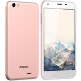 Celular Azumi Doshi A55 Ql 5.5 ,13mpx,5mpx,16gb,2gb,qc,os6