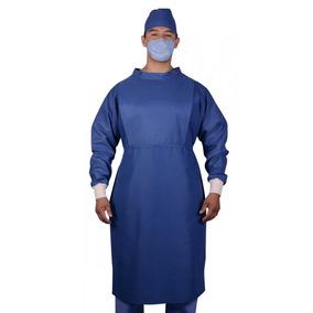 Bata Para Cirujano ,quirofano, Hospitales Intrumentista