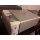 Multifunción Hp Photosmartc3180 All-in One