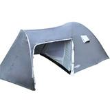 Barraca Para Camping Echolifevenice 6 Pessoas Com Avanço