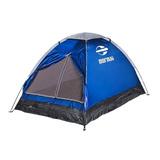 Barraca Para Camping Mormaii Bali 2 Pessoas - Impermeável