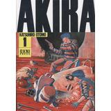 Akira - Vol. 1 - Otomo Katsuhiro