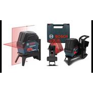 Nível Laser Bosch Gcl 2-15 Com Maleta