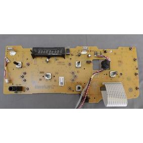 Placa Display Som Lg Cm8350 Cm8450 Original Lg