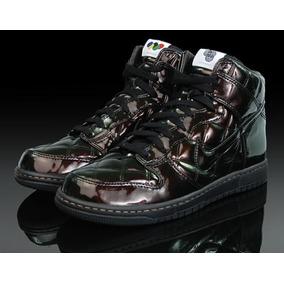 Nike Dunk High Supreme. Air Máx 90. adidas Originals.