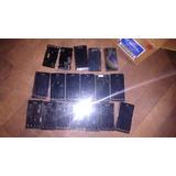 Lote Celulares Motorola Milestone 1 2 3 - A Revisar