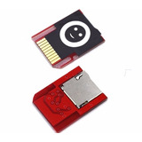 Combo Sd2vita Memoria De 64gb Clase 10