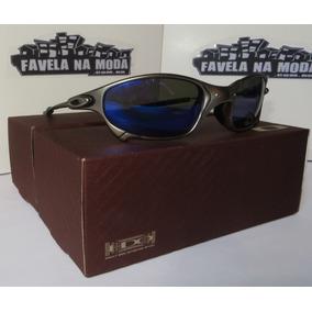 Óculos Oakley Juliet Plasma - Óculos no Mercado Livre Brasil e11766e18f