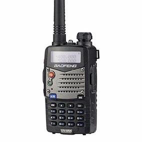 Radios Comunicación Portátil Vhf Baofeng 2 Vías Uv5ra (1130)