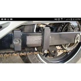 Tensor Esticador Corrente Moto Yamaha Xtz 125 Frete Grátis