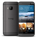 Celular Libre Htc One M9+ 5.2 3*32gb 20/4mp 4g Grey