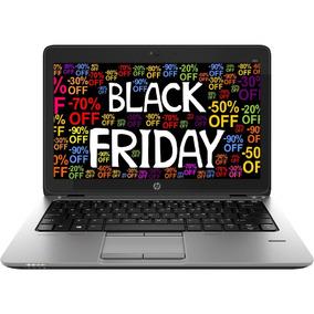 Notebook Hp Probook 820 G1 I5-4300u 4gb 180ssd Black Friday