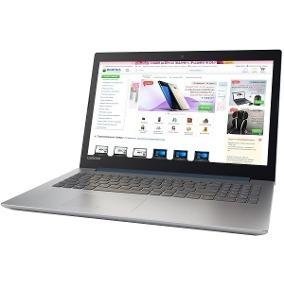Notebook Lenovo Ideapad 320-15isk Core I3 4gb 1tb Win10