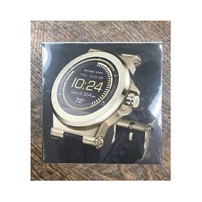 Michael Kors Reloj Dylan Smartwatch Super Oferta