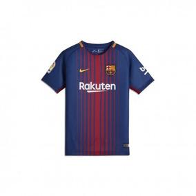 5414f5ab2e Camisa Nike Jr Barcelona Dry Stadium Home 847387-456