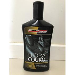 Hidratante De Couro - Produto Profissional Shine Wax 500 Ml