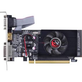 Placa De Video Pcyes Nvidia G210 1gb Ddr2 Pgf2106401d2lp Low