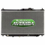 Radiador Honda Accord 90/93 /rover 620 Nafta Caja Automatica