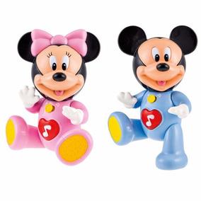 Baby Disney Mickey / Minnie Dch65086
