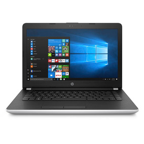 Notebook Hp 14-bw005la Amd A9 Con Parlante Bluetooth