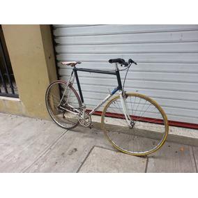 Bicicleta Benotto Antigua De Carreras