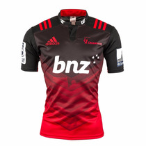 Camiseta Super Rugby Chiefs, Crusaders, Warriors, Blues