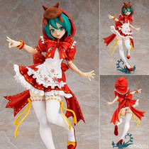 Hatsune Miku Red Riding Hood Project Diva 2nd Action Figure