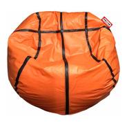 Sillon Puff Basquetbol, 85 Cm De Diametro