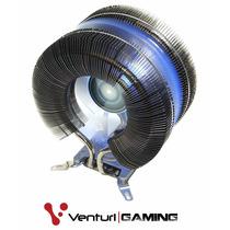 Cooler Zalman Cnps9900 Max Blue 135mm - Novo