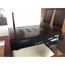 Decodificador Satelital Miuibox S1020 Wifi Fta Hd
